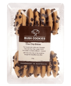 Choc Chip Cookie 250g