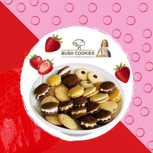 Bush Cookies - Bush Cookies