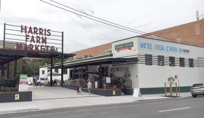 Harris Farm Markets Cooks Hill Street view