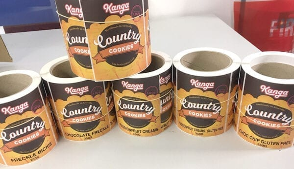 Kanga Country Cookies