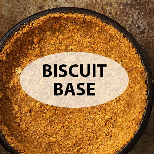 biscuit base