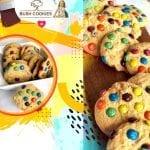 Bush Cookies - Freckle Bickies